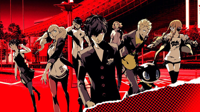 Persona 5 Royal Launches in March in the West