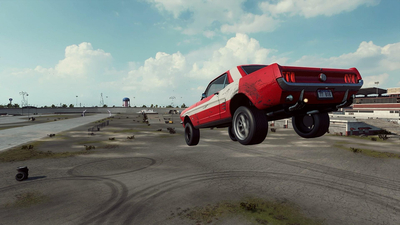 Need for Speed Heat: We Recreate the Jurassic Park Jeep and Other Iconic Cars