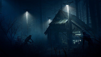 Blair Witch Xbox One review: A creepy horror game that does the film series justice