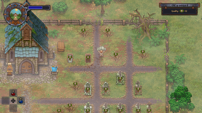 Graveyard Keeper Alchemy: How It Works