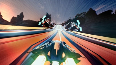 Redout Switch Isn't Cancelled, Developer Confirms