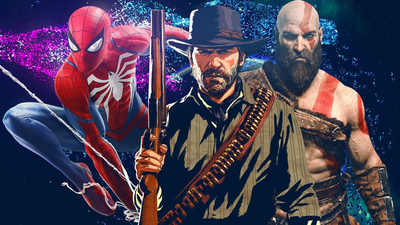 The 25 Best PS4 Games - Spring Update - IGN