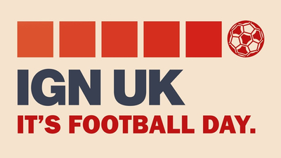 It's Football Day, IGN UK's Football Manager Podcast - IGN