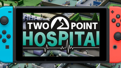 Two Point Hospital Switch: Will Two Point Hospital Come to Switch?