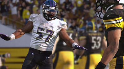 Madden senior producer dismissed after less than a year on the job