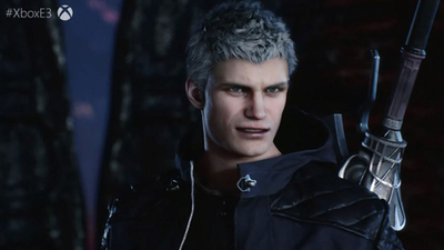 Devil May Cry 5 will be out before April next year | PC Gamer