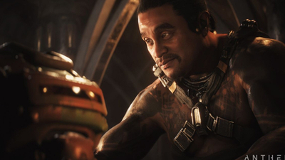 Anthem executive producer Mark Darrah is answering questions on Twitter | PC Gamer