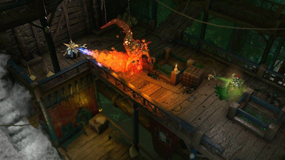 Warhammer: Chaosbane Xbox One review — Is this Diablo-style game worth $60?
