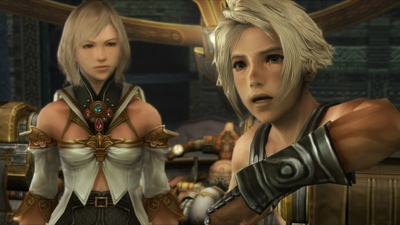 Final Fantasy XII launches on Xbox, supports 60 FPS on Xbox One X