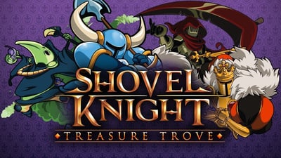 Shovel Knight: Treasure Trove is on Sale Ahead of Planned Price Increase
