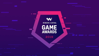 Windows Central Game Awards 2019: Awarding the best games, tech, and innovations of the year