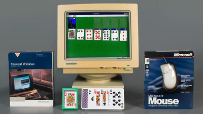 Microsoft's Casual Games team on how it keeps old-school Solitaire feeling new