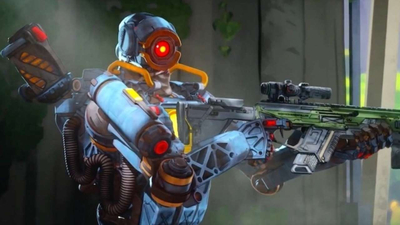 Apex Legends Event Starts Soon, Before Season 2 Reveal