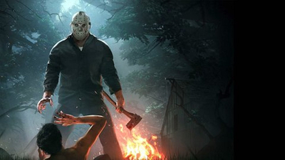 Friday the 13th: The Game Coming to Nintendo Switch This Spring