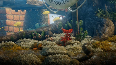 Unravel 2 Leaked Ahead of E3 Due to ESRB Rating Spotting