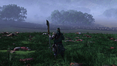 Make Your Stand In Total War: Three Kingdoms' New Dynasty Mode