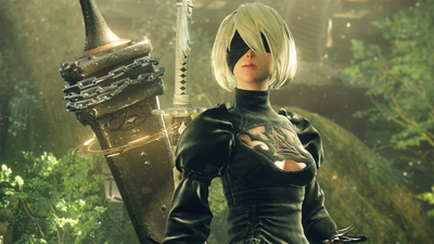 Nier: Automata Has Sold Over Four Million Copies