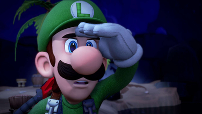 Nintendo Switch's Luigi's Mansion 3 Is Getting Paid DLC