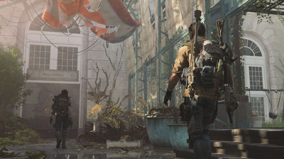 Ubisoft Explains Why Division 2 Doesn't Have Raid Matchmaking
