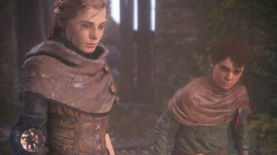 A Plague Tale: Innocence scurries its way onto Xbox and PC