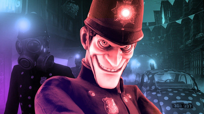Get an Early Look at We Happy Few with Compulsion Games on IGN Plays Live