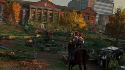 The Last of Us sales top 17 million copies across PS3 and PS4