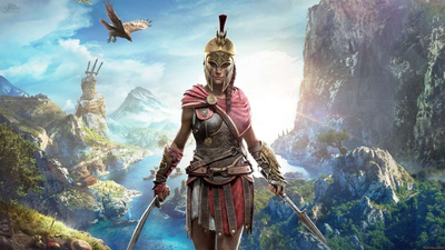 Assassin's Creed Odyssey Episode 1 DLC Is Free On PS4, Xbox One, And PC