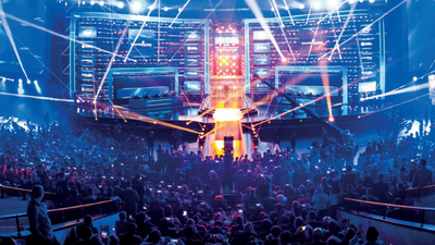 How a seasoned investment team looks at esports hype