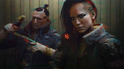 Cyberpunk 2077 Set in 'Parallel Timeline' to the Tabletop Version