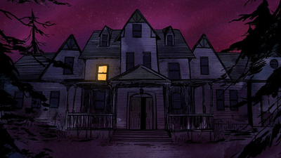 Gone Home Announced For Nintendo Switch