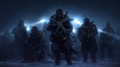 Wasteland 3 dev touts 'quality increase by leaps and bounds' post-Microsoft acquisition