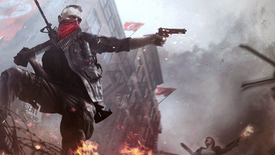 Homefront: The Revolution, Outlast, and more leave Xbox Game Pass this April