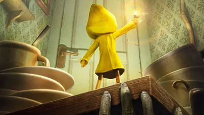 Little Nightmares Sells 1 Million Copies