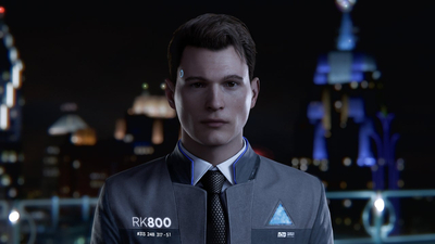 Detroit: Become Human Enhanced PC Version Gets Release Date, Trailer - IGN