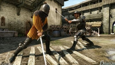 kingdom come deliverance from the ashes dlc review