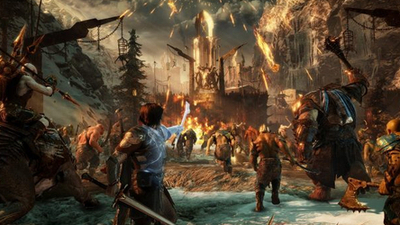 New Shadow of War Update Is Huge, Accompanied by Free Demo