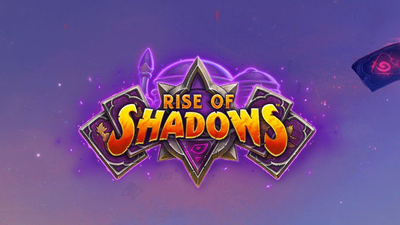 Hearthstone Rise of Shadows: Everything you need to know, everything new