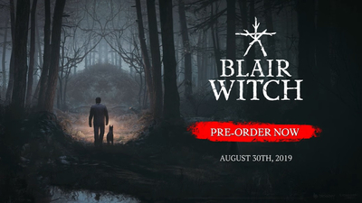 Blair Witch interview — How Lionsgate and Bloober created a game after 2 decades