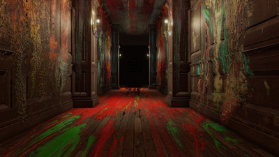 Horror game 'Layers of Fear 2' launches on Xbox and PC