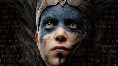 Hellblade: Senua's Sacrifice Has Sold 1 Million Copies