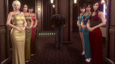 Yakuza Kiwami 2 Cabaret Club Guide: How to Win the Cabaret Club Grand Prix