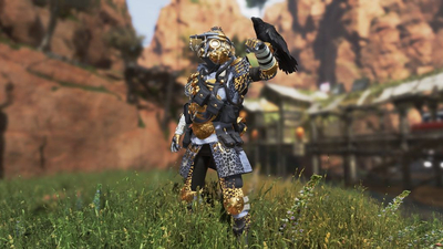 Apex Legends' season 2 battle pass is going to have challenges and better rewards