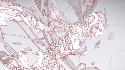 Voez dev's rhythm-actioner Cytus Alpha coming to Switch later this month