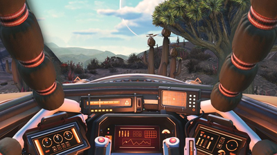 No Man's Sky gets Synthesis update, bringing new features and quality of life improvements