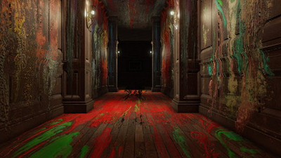 Layers Of Fear is free for keepsies right nooOooOow