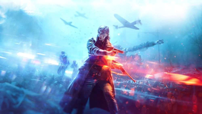 Battlefield 5's Free 2019 Content Roadmap Outlined: Firestorm And Beyond