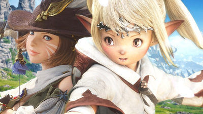 Why FFXIV Is Getting a Live-Action Final Fantasy TV Series Adaptation Over FF7 - IGN
