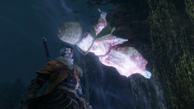 Sekiro Guide: How to Beat O'Rin of the Water Boss Fight