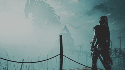 Psychological horror slasher Hellblade goes platinum