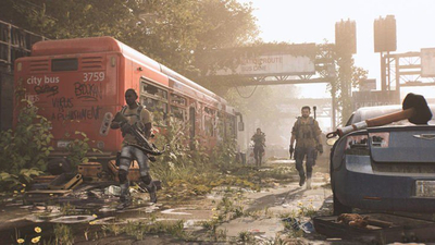 The Division 2 Update 3 Patch Notes Reveal Big Changes